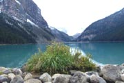 Lake Louise a scenic drive from Canmore